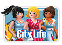 City Life : Шопинг Центр