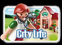 City Life : Детская больница