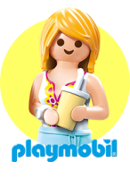 Мини наборы Playmobil