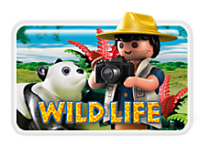 City Life : Зоопарк
