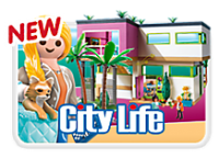 City Life : Вилла - Люкс