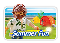 Summer Fun : Парк развлечений