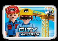 City-Action : Стройка