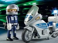 City-Action : Полиция