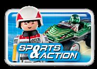 City-Action: Спорт