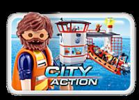 City-Action : Береговая охрана